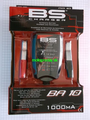 BS Charger 1000MA