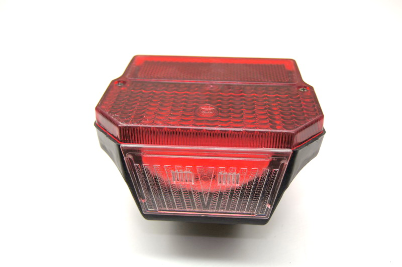 Zadná lampa úplná Skúter/MZ 251