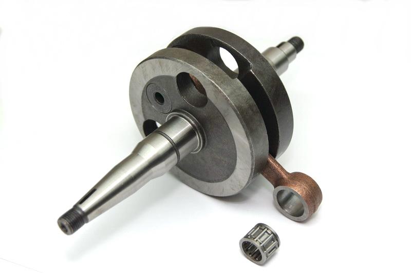 Kľukový mechanizmus S51