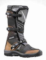 Enduro topánky