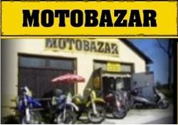 MotoBazár