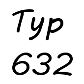 Typ 632