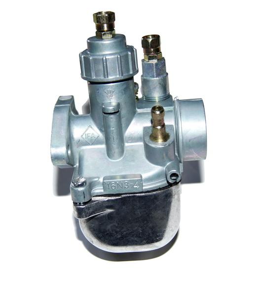 Karburátor S50/51 16N3