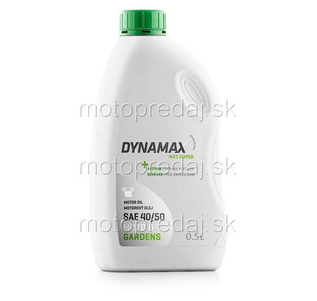 Dynamax M2T SUPER 0.5L