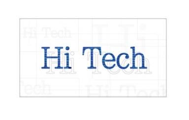 High tech - Nové technológie