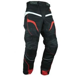Nohavice na motorku RSA Exo