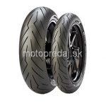Pirelli Diablo Rosso 3 120/70 R17 58W TL