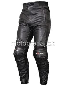 Nohavice na moto Tschul M-30 Glatt