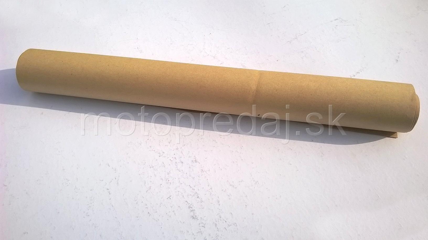 Tesniaci papier rolovaný 720×470 mm, hrúbka 0.3mm