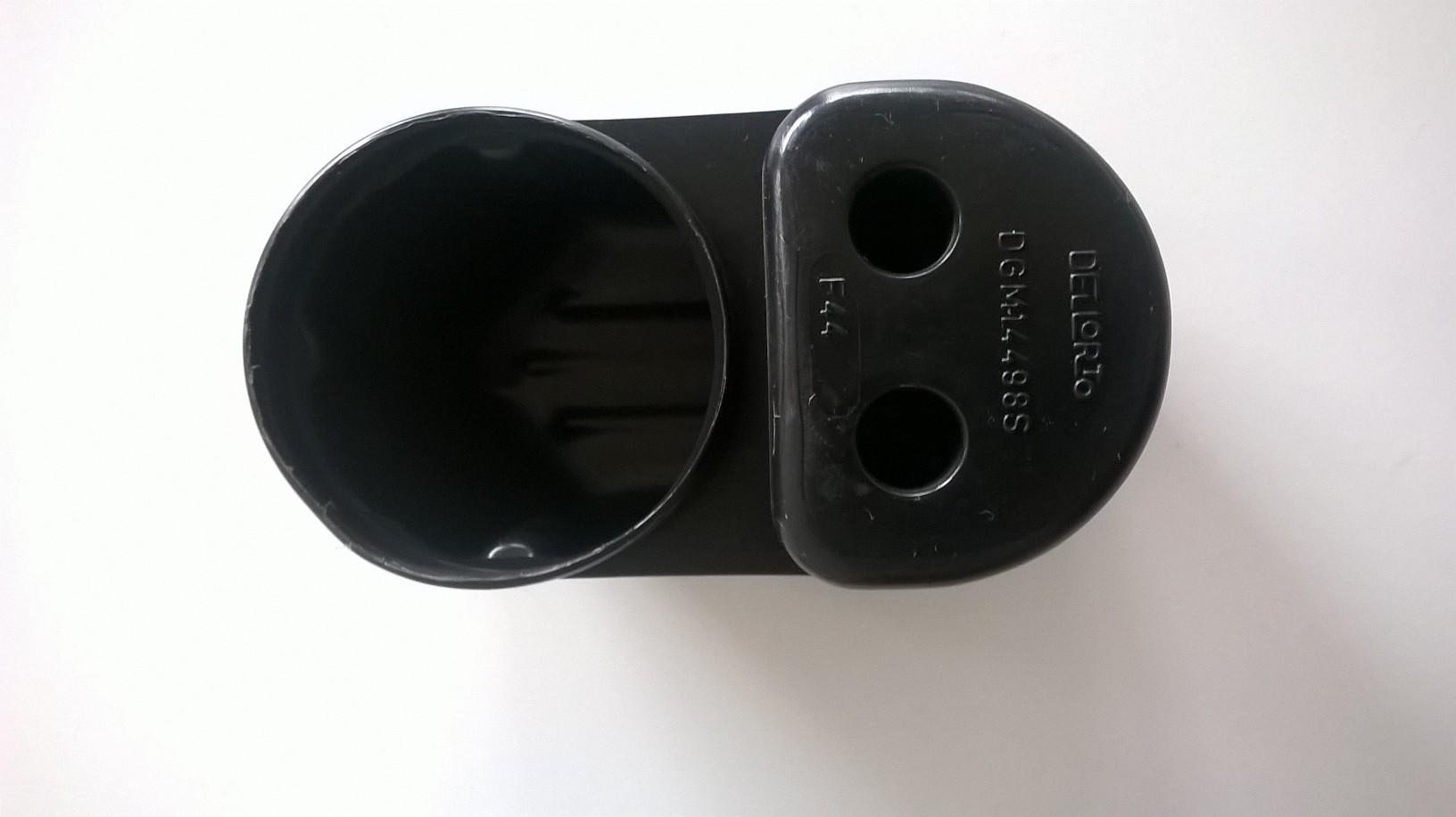 Kryt karburátora
